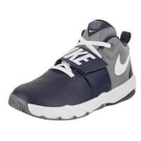 Nike Kids Team Hustle D 8 (GS) Basketball Shoe