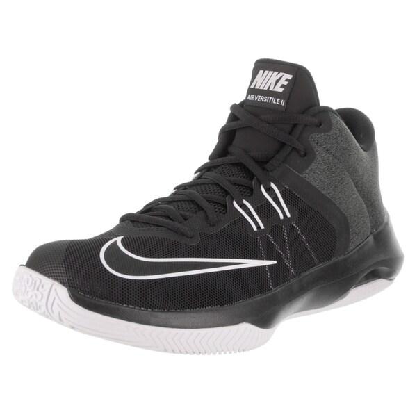 897e680be2a Nike Men s Air Versitile II Basketball Shoe - Free Shipping Today ...
