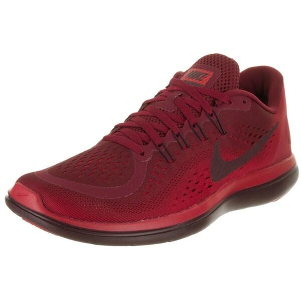 low priced 00dca d6b50 Shop Nike Men's Flex 2017 Rn Running Shoe - Ships To Canada ...