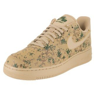 Nike Men's Air Force 1 '07 Lv8 Basketball Shoe