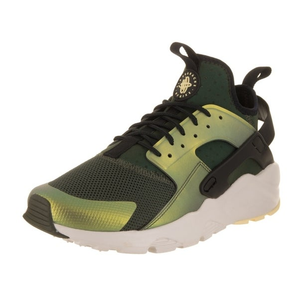 pretty nice ab4da 2fdda Nike Men  x27 s Air Huarache Run Ultra SE Running Shoe