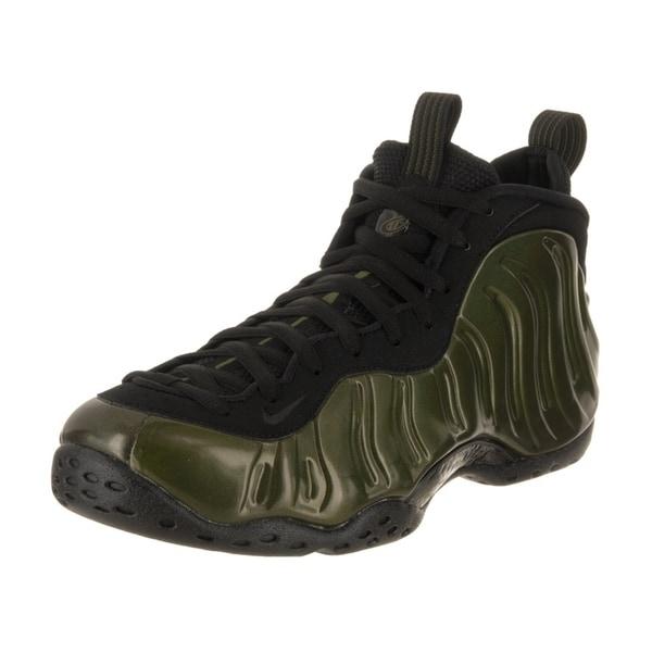 593baa62899bc Shop Nike Men s Air Foamposite One Basketball Shoe - Free Shipping ...
