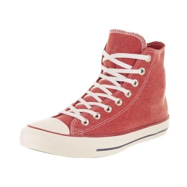 20c766705998 Shop Converse Unisex Chuck Taylor All Star Hi Basketball Shoe - Free ...
