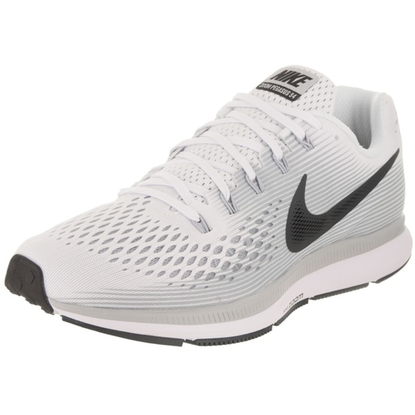 Shop Nike Men's Air Zoom Pegasus 34 Running Shoe - Overstock ...