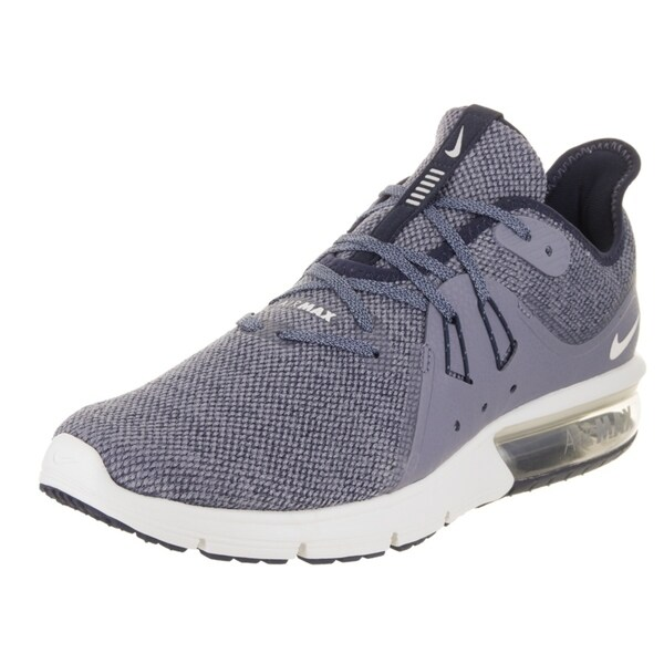the best attitude 9643d d61b3 Nike Men  x27 s Air Max Sequent 3 Running Shoe