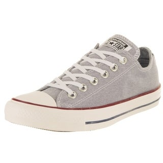 Converse Unisex Chuck Taylor All Star Ox Casual Shoe (3 options available)