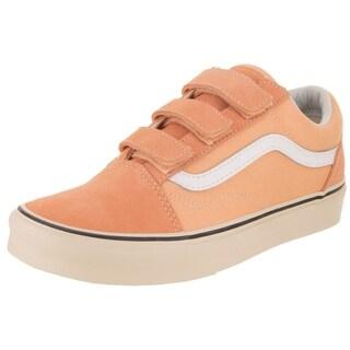 Vans Unisex Old Skool V Skate Shoe