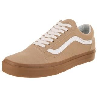Vans Unisex Old Skool Skate Shoe (2 options available)