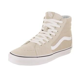 Vans Unisex Sk8-Hi Skate Shoe