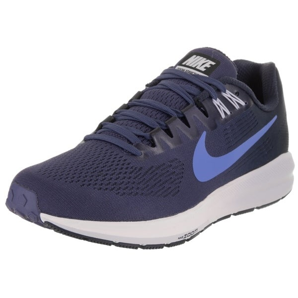 the latest 2d0dc 59e07 Nike Women  x27 s Air Zoom Structure 21 Running Shoe