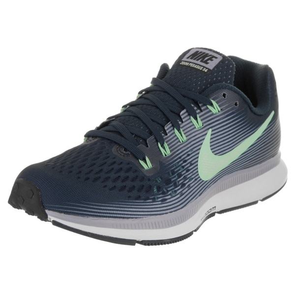 a76d00c43efad4 Nike Women s Air Zoom Pegasus 34 Running Shoe - Free Shipping Today ...