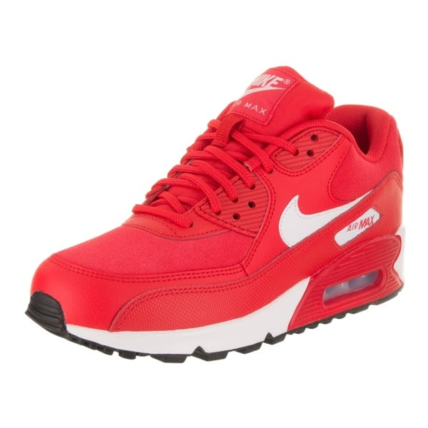 80e25393eaf Shop Nike Women s Air Max 90 Running Shoe - Free Shipping Today ...