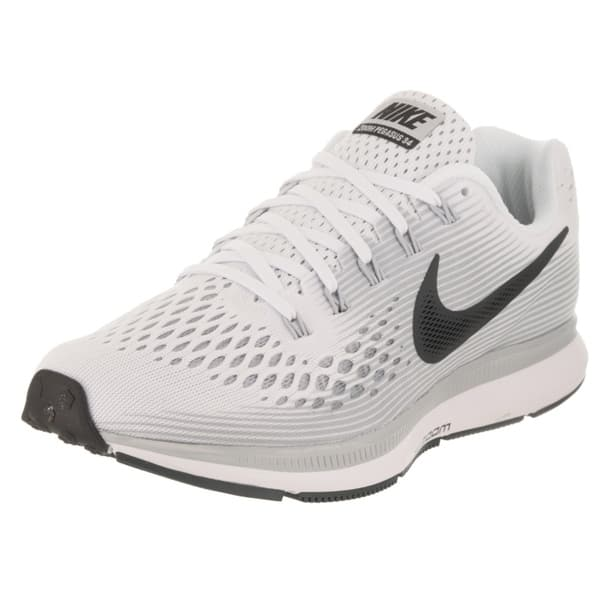 tagliare Socialismo Formica  Shop Nike Women's Air Zoom Pegasus 34 Running Shoe - Overstock - 19885308