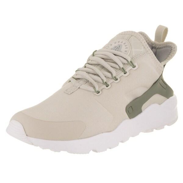 45cd045ca3624 Shop Nike Women s Air Huarache Run Ultra Running Shoe - Free ...