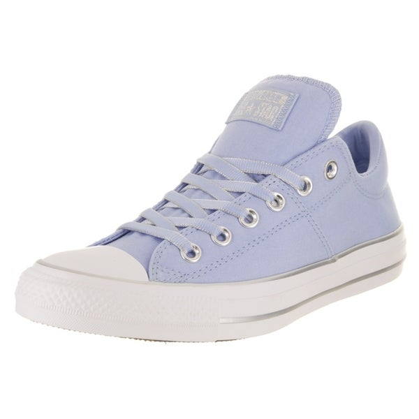 5993ea765cdb Shop Converse Women s Chuck Taylor All Star Madison Ox Casual Shoe ...