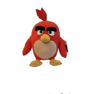 Angry Birds Red Pillow Buddy