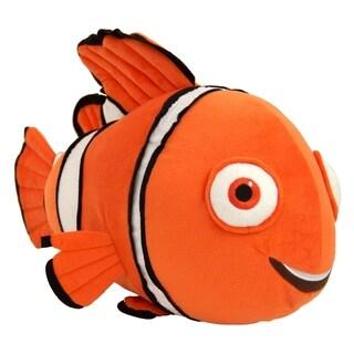 "Disney/Pixar Finding Dory Nemo Plush Pillow buddy, 19"""