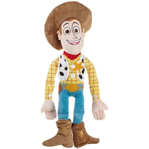 Disney Toy Story Woody Pillow Buddy