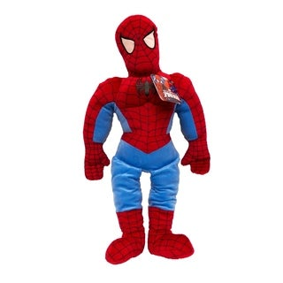 Marvel Spiderman Ultimate Pillow Buddy