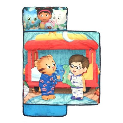 PBS Kids Daniel Tiger Make Believe Nap Mat