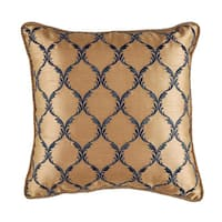Croscill Aurelio 16x16 Fashion Pillow