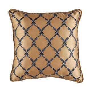 Croscill Aurelio 16x16 Fashion Pillow
