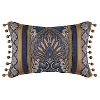 Croscill Aurelio 19x13 Boudoir Pillow