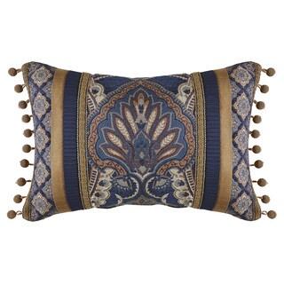 Croscill Aurelio 19x13 Boudoir Pillow