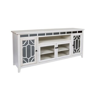 Gable Creme 72-inch RTA Entertainment TV Stand