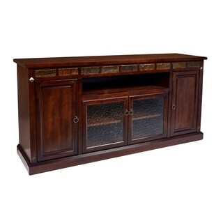 Newman Mocha 72-inch RTAEntertainment TV Stand