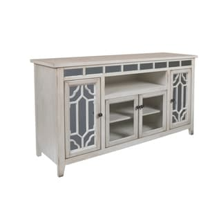 Gable Creme 60-inch RTA Entertainment TV Stand