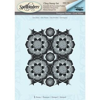 Spellbinders Stamps By Stephanie Low