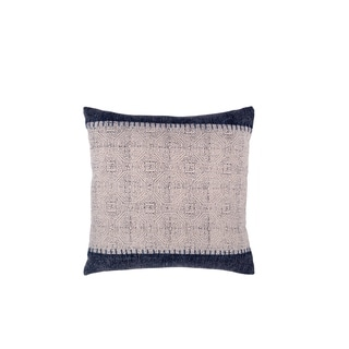 Fab Habitat Jaipur Decorative Pillow - Blue (20' x 20')