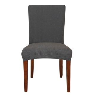 Stretch Dining Chair Slipcover (2 options available)