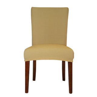 Stretch Dining Chair Slipcover