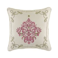 Giulietta 16x16 Fashion Pillow