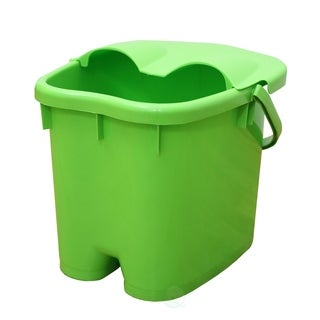 Foot Massage Spa Bath Bucket