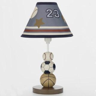 NoJo Play Ball Lamp and Shade