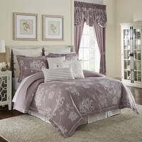 Croscill Liliana 4 Piece Comforter Set