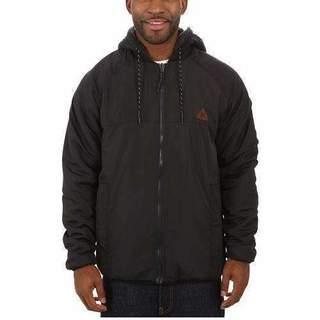Men's Billabong Eureka Winter Jackets black