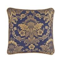 Croscill Cordero 18x18 Square Throw Pillow
