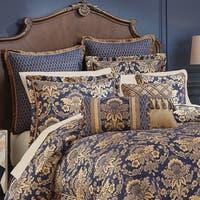 Croscill Cordero 4 Piece Comforter Set
