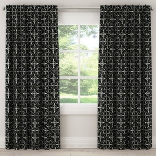 Skyline Blackout Curtain in Paris Tile