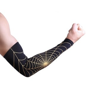2-Pack: Arm Athletic Compression Sleeve