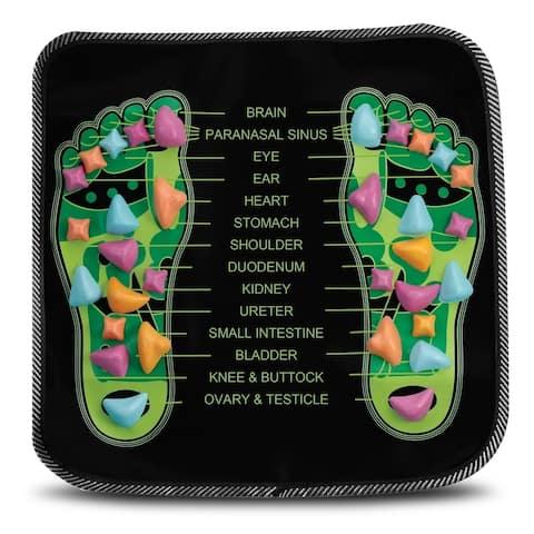 Pain-Relief Portable Massage Mat