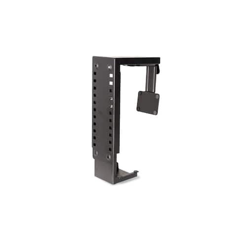 Black Universal CPU Holder