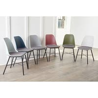 Nicole Padded Dining and Side Chair