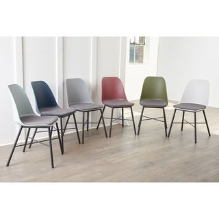 Nicole Padded Dining and Side Chair (More options available)