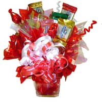 Just Because Ghiradelli Bouquet