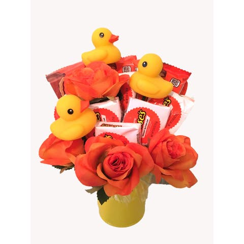Oh Baby Reese Candy Bouquet